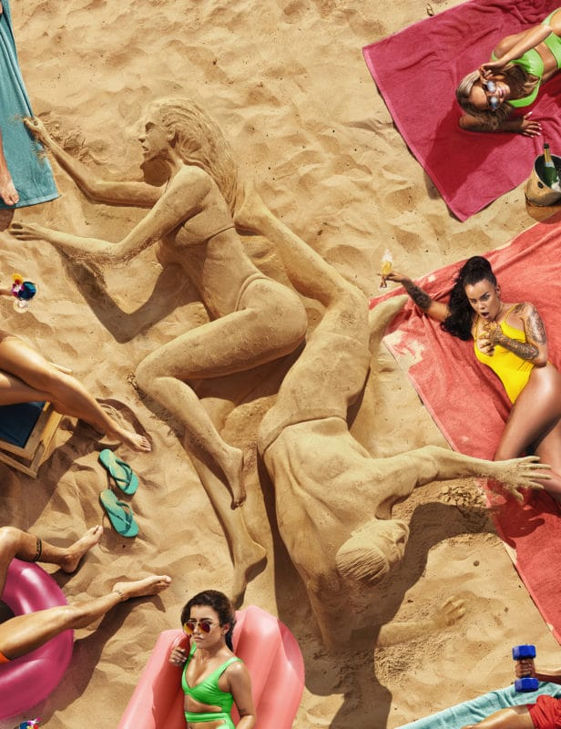 MTV Ex On The Beach